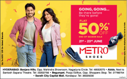 metro-shoes-going-going-flat-50%-off-end-of-season-sale-ad-times-of-india-hyderabad-21-06-2019.png