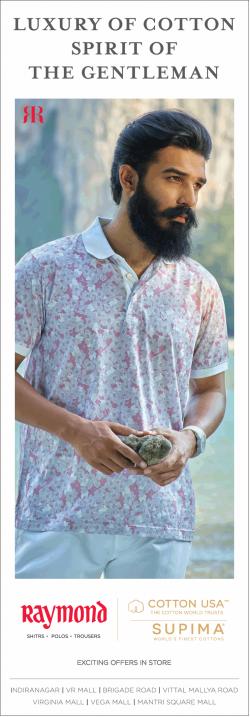 raymond-lyxury-of-cotton-spirit-of-gentleman-ad-times-of-india-bangalore-09-06-2019.png