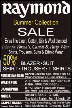 raymond-summer-collection-sale-extra-fine-linen-ad-delhi-times-16-05-2019.png