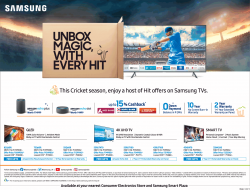 samsung-electronics-unbox-magic-with-everyhit-ad-delhi-times-08-06-2019.png