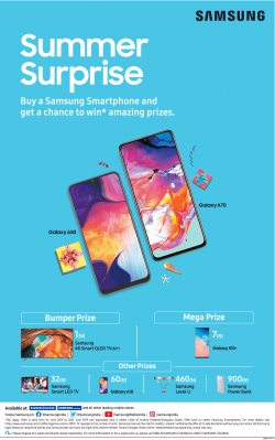 samsung-summer-surprise-buy-a-samsung-smartphone-ad-times-of-india-hyderabad-22-06-2019.png