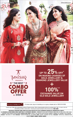 tanishq-presents-the-best-combo-offer-ever-100%-value-on-old-gold-jewellery-ad-delhi-times-07-06-2019.png