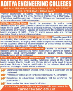 aditya-engineering-colleges-invites-applications-for-general-manager-ad-delhi-times-10-07-2019.png