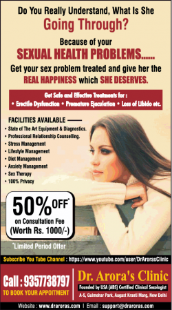 dr-aroras-clinic-because-sexual-health-problems-50%-off-on-consultation-fee-ad-times-of-india-delhi-10-07-2019.png