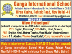 ganga-international-school-require-vice-principal-ad-delhi-times-10-07-2019.png