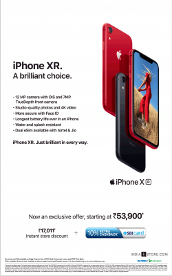 iphone-xr-a-brilliant-choice-now-an-exclusive-offer-starting-at-rs-53900-ad-delhi-times-19-07-2019.png