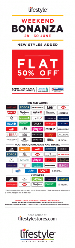 lifestyle-weekend-bonanza-flat-50%-off-ad-times-of-india-delhi-29-06-2019.png