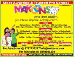 makoons-kids-unplugged-pre-school-most-awarded-and-trusted-pre-school-ad-times-of-india-delhi-05-07-2019.png