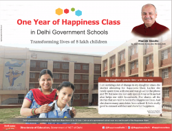 one-year-of-happiness-class-in-delhi-governemnt-schools-ad-delhi-times-19-07-2019.png