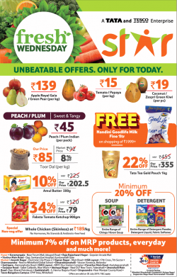 star-fresh-wednesday-unbeatable-offers-only-for-today-ad-times-of-india-bangalore-03-07-2019.png