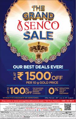 the-grand-senco-sale-flat-rupees-1500-off-per-10g-gold-price-ad-delhi-times-26-07-2019.png