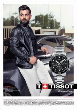 tissot-seaster-1000-chronograph-watch-ad-delhi-times-14-07-2019.png