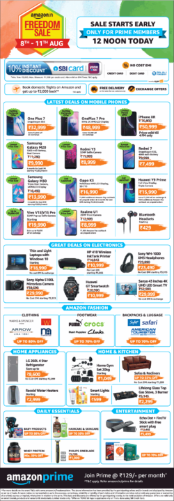 amazon-freedom-sale-sale-starts-early-ad-delhi-times-07-08-2019.png