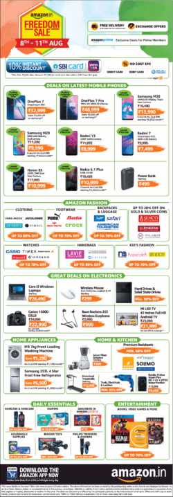 amazon-in-freedom-sale-ad-times-of-india-delhi-08-08-2019.png