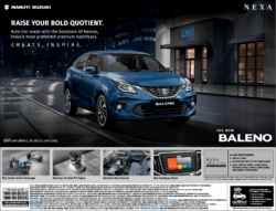 baleno-car-raise-your-bold-quotient-ad-times-of-india-delhi-06-08-2019.png