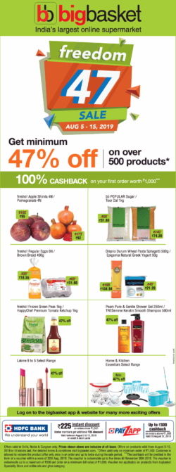 bigbasket-freedom-47-sale-get-minimum-47%-off-ad-times-of-india-delhi-10-08-2019.png