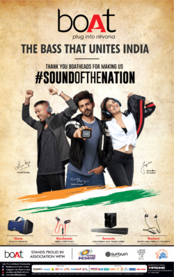 boat-headphones-plug-into-nirvana-sound-of-the-nation-ad-times-of-india-delhi-15-08-2019.png