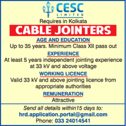 cesc-limited-require-cable-jointers-ad-times-ascent-delhi-28-08-2019.png