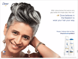 dove-shampoo-dove-believes-in-freedom-ad-times-of-india-delhi-15-08-2019.png