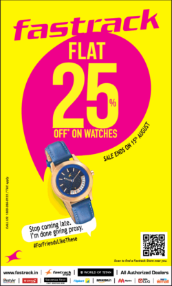 fastrack-watches-flat-25%-off-on-watches-ad-delhi-times-09-08-2019.png