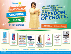 flipkart-freedom-of-choice-national-shopping-days-ad-times-of-india-delhi-08-08-2019.png