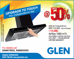 glen-upgrade-to-touch-this-independence-day-ad-times-of-india-delhi-04-08-2019.png
