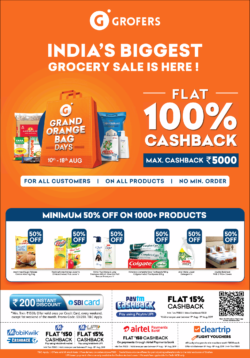 grofers-indias-biggest-grocery-sale-is-here-flat-100%-cashback-ad-delhi-times-10-08-2019.png