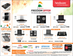 hindware-kitchen-ensemble-freedom-offer-ad-delhi-times-03-08-2019.png