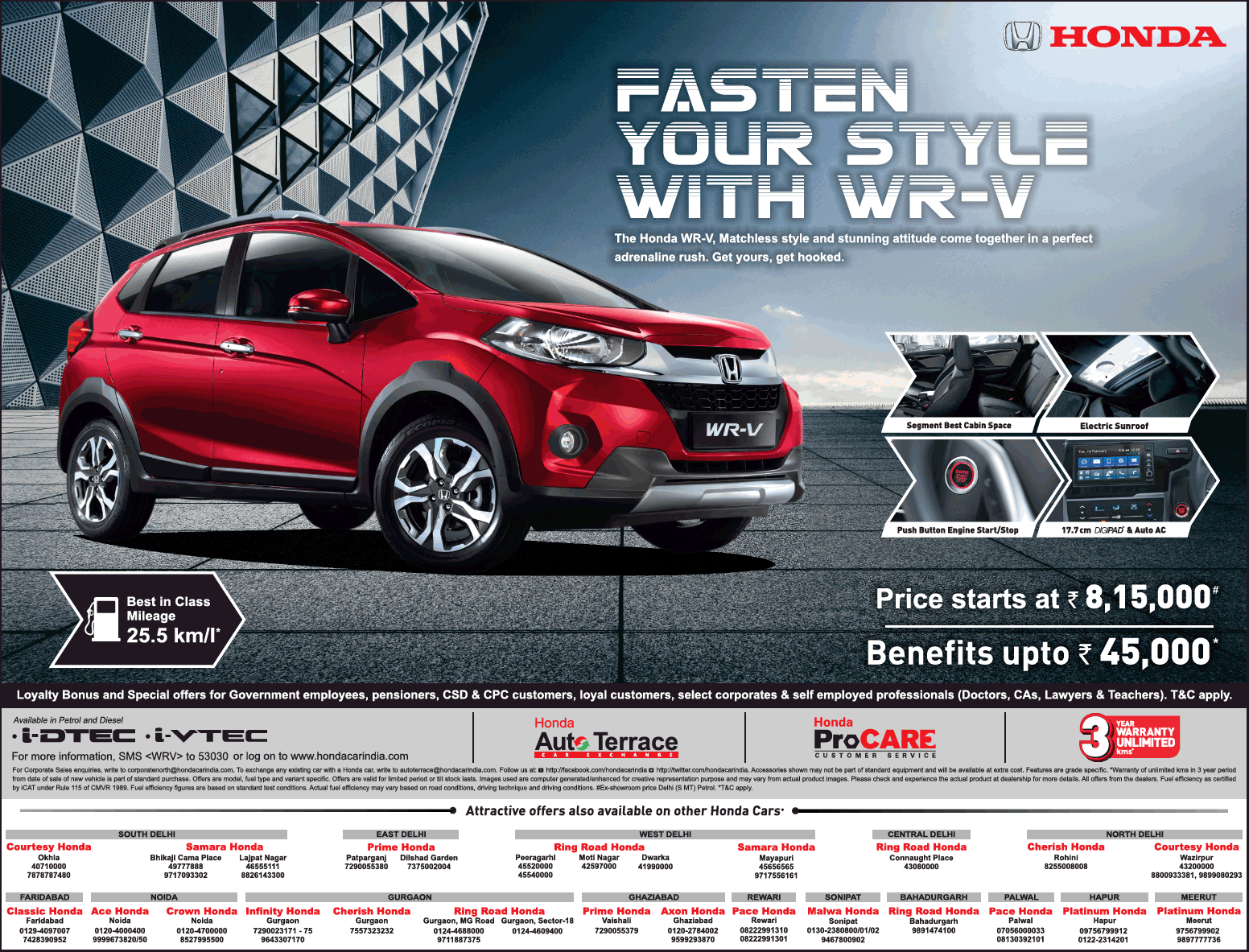 honda-wr-v-fasten-your-style-with-wr-v-ad-delhi-times-25-08-2019.png
