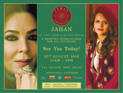 jahan-by-tisky-anand-a-shopping-extravaganza-ad-times-of-india-delhi-25-08-2019.png