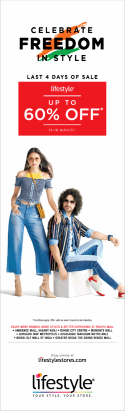 lifestyle-celebrate-freedom-in-style-upto-60%-off-ad-delhi-times-15-08-2019.png