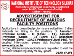 national-institute-of-technology-silchar-require-professor-grade-2-ad-times-ascent-delhi-28-08-2019.png