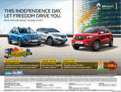 renault-cars-this-independence-day-let-freedom-drive-you-ad-delhi-times-14-08-2019.png