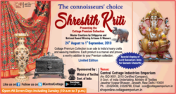 shresth-kriti-presenting-cottage-premium-collection-ad-times-of-india-delhi-27-08-2019.png