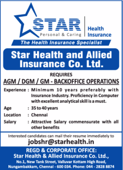 star-health-and-allied-insurance-co-ltd-requires-agm-dgm-gm-back-office-operations-ad-times-ascent-hyderabad-31-07-2019.png