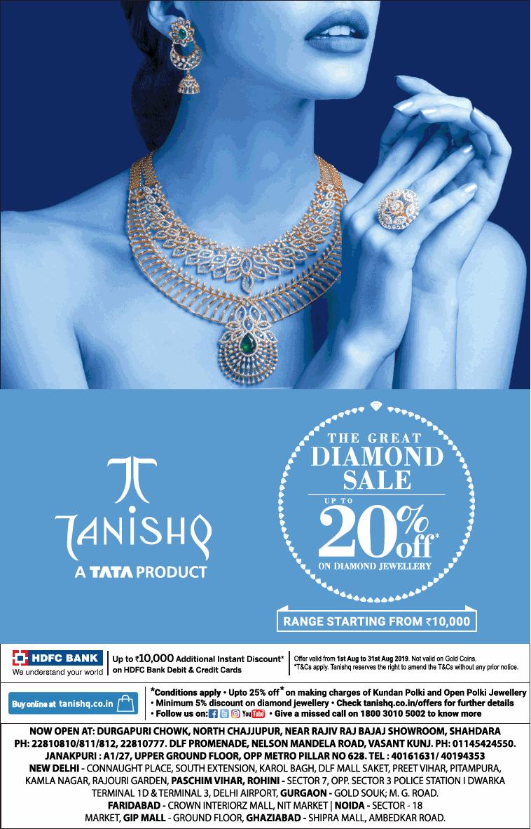 tanishq-the-great-diamond-sale-flat-20%-off-ad-delhi-times-10-08-2019.png