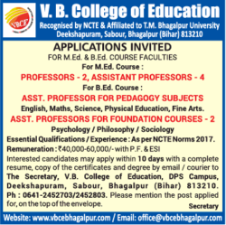 v-b-college-of-education-applications-invited-for-professors-ad-times-ascent-delhi-14-08-2019.png