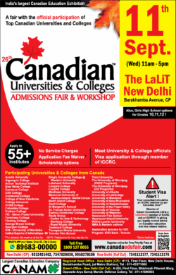 canam-canadian-universities-and-colleges-admission-fair-ad-times-of-india-delhi-06-09-2019.png