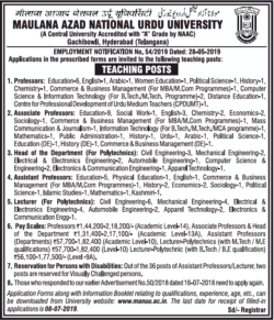 maulana-azad-national-urdu-university-teaching-posts-ad-times-of-india-delhi-31-08-2019.png