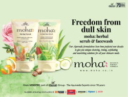 moha-freedom-from-dull-skin-scrub-and-facewash-ad-delhi-times-06-09-2019.png