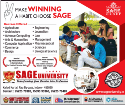 sage-group-courses-offered-agriculture-architecture-ad-times-of-india-delhi-31-08-2019.png