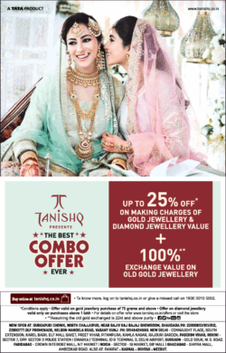 tanishq-presents-the-best-combo-offer-ever-100%-exchange-value-of-old-gold-jewellery-ad-delhi-times-31-08-2019.png