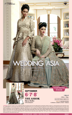 wedding-asia-the-ashok-grand-opening-today-ad-delhi-times-06-09-2019.png