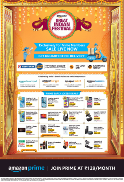 amazon-great-indian-festival-2020-exclusively-for-prime-members-sale-live-now-ad-toi-mumbai-16-10-2020