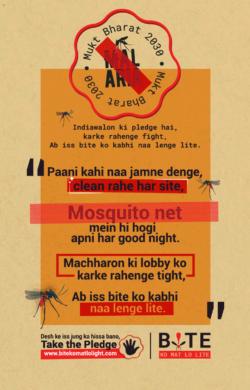 bite-ko-mat-lo-lite-malaria-mukt-bharat-2030-ad-toi-delhi-14-10-2020