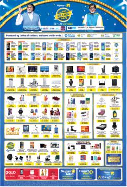flipkart-the-big-billion-days-16th-to-21st-october-ad-toi-mumbai-16-10-2020
