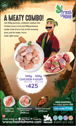 halal-fresh-to-home-a-meaty-combo-get-500g-chicken-and-500g-tender-goat-at-rs-425-ad-toi-bangalore-17-10-2020