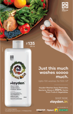 hayden-fruit-and-vegetable-power-wash-rs-135-ad-toi-hyderabad-18-10-2020