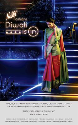 nalli-fashions-diwali-is-in-ad-toi-chennai-16-10-2020