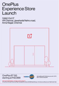 one-plus-experience-store-launch-oct-17-vr-chennai-ad-toi-chennai-17-10-2020